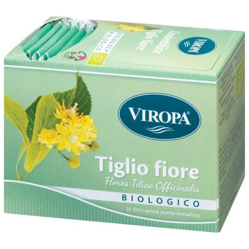 VIROPA - Toglio fiore - 15 filtri