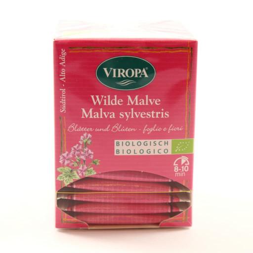 VIROPA - Malva Sylvestris - 15 filtri