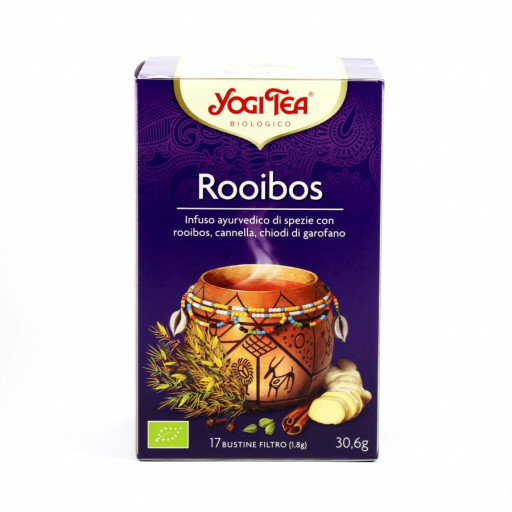 Rooibos - 17 bustine