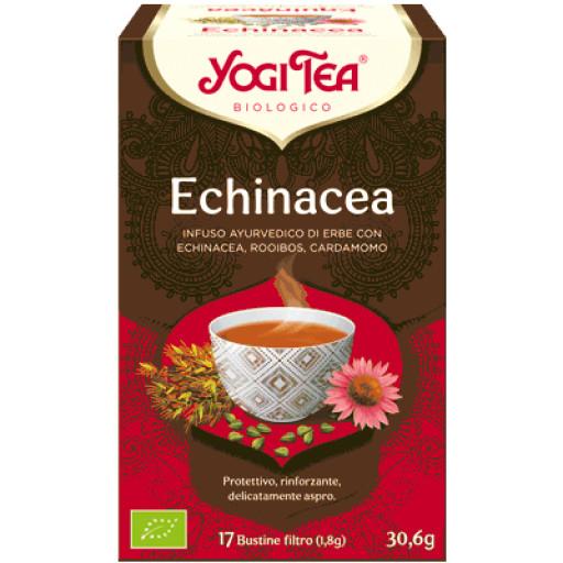 YOGI TEA - Echinacea - 17 bustine filtro