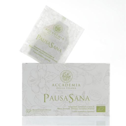 BIOKYMA - PausaSana - 20 filtri