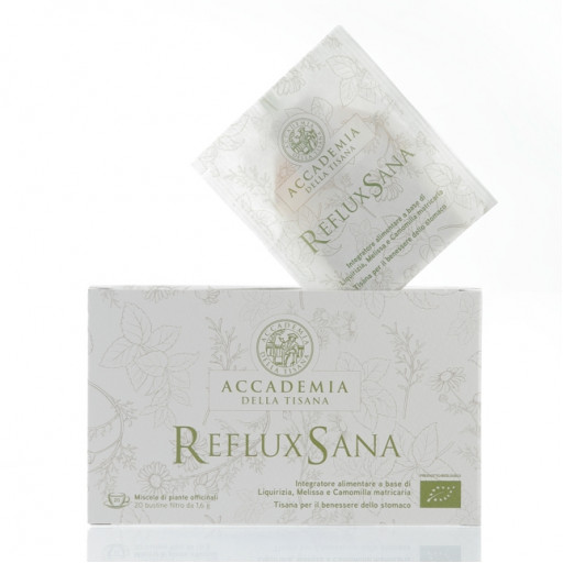 BIOKYMA - RefluxSana - 20 filtri