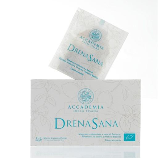 BIOKYMA - DrenaSana - 20 filtri