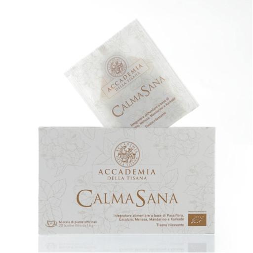 BIOKYMA - CalmaSana - 20 filtri