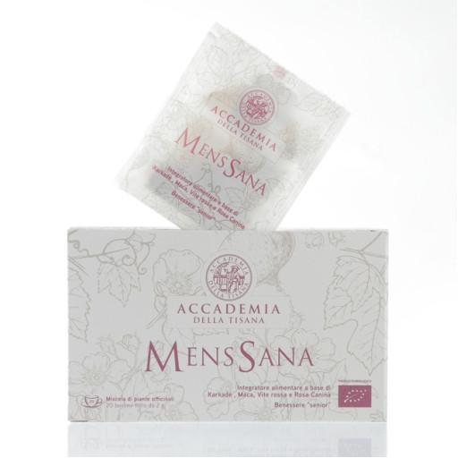 BIOKYMA - MensSana - 20 filtri