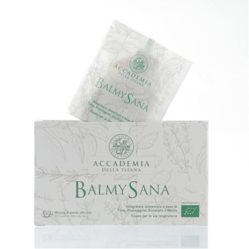 BalmySana - 20 filtri