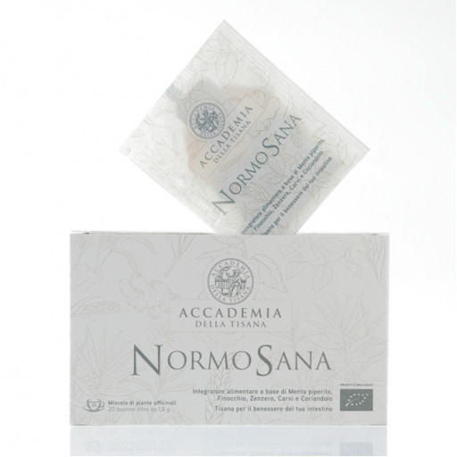 BIOKYMA - NormoSana - 20 filtri