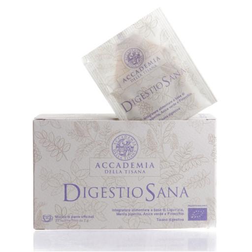 BIOKYMA - DigestioSana - Tisana digestiva - 20 filtri