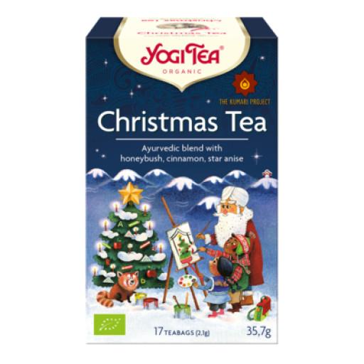 Christmas Tea - 17 filtri