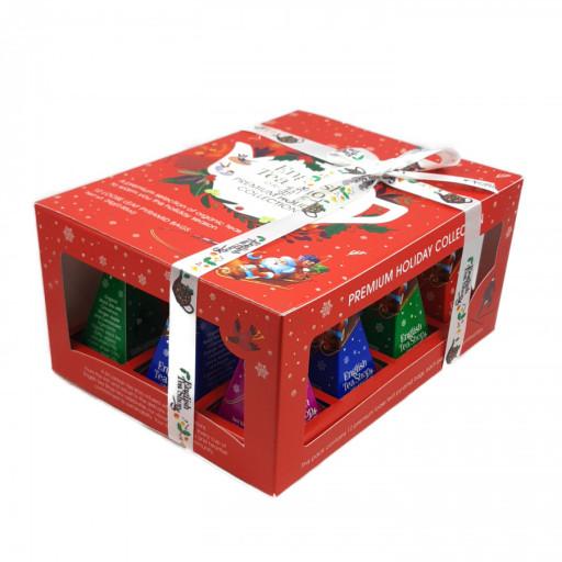 Holiday Prism Collection - 12 filtri piramidali