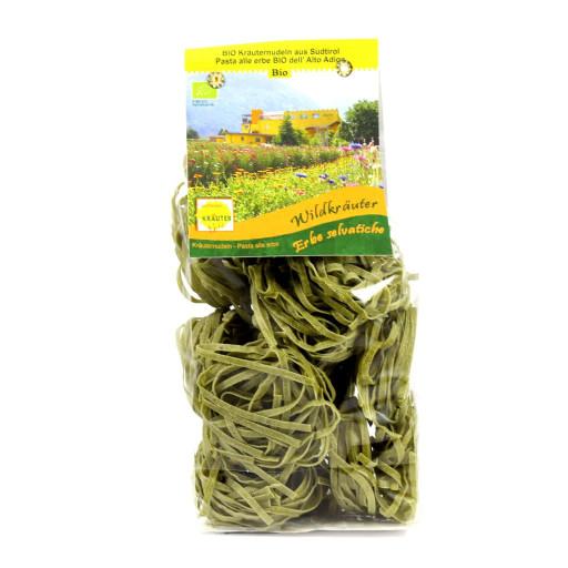 Pasta di erbe selvatiche - 330g