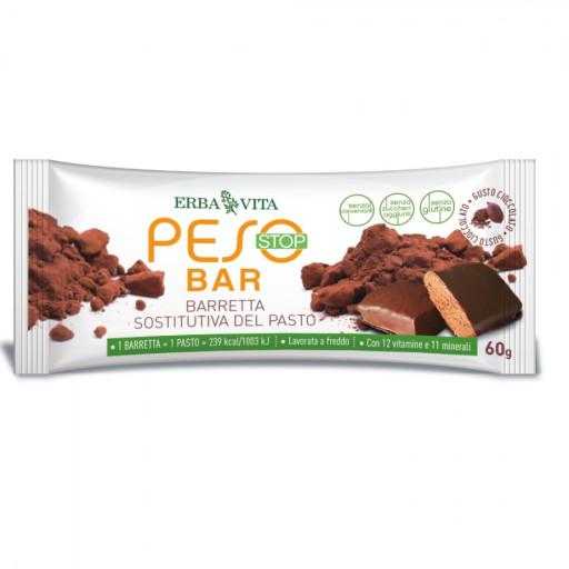 ERBA VITA - Peso Stop Bar - 5 barrette