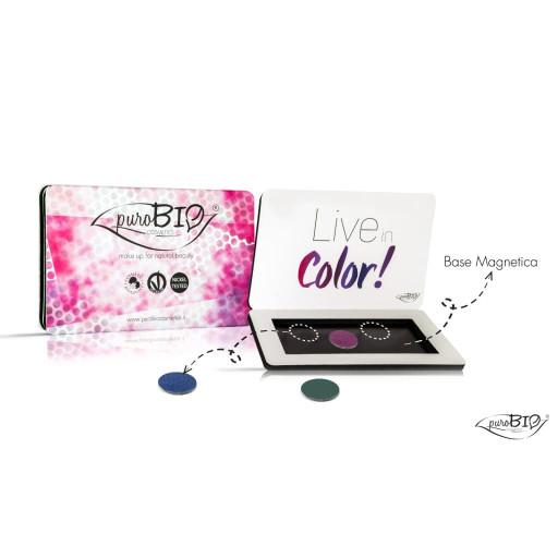 Palette Live in Color - 8 cialde