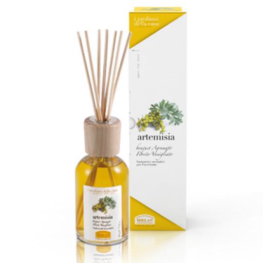 HELAN - Artemisia Bastoncini aromatici - Linea I Profumi della Casa - 100ml