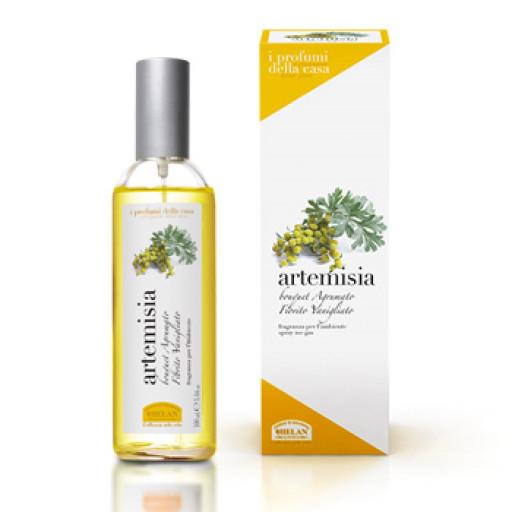 Artemisia fragranza per ambiente spray - Linea I Profumi della Casa - 100ml