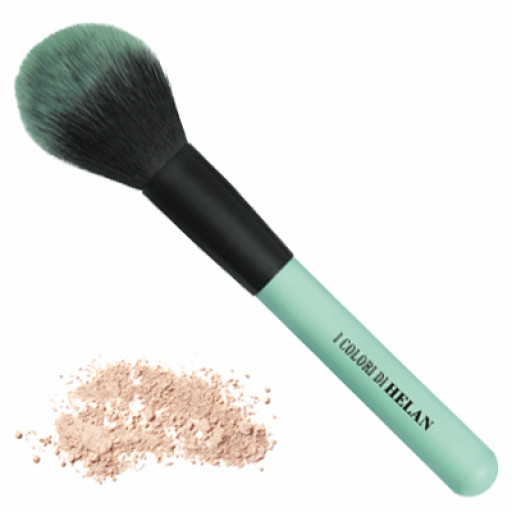 HELAN - Pennello Ninfea - Powder brush