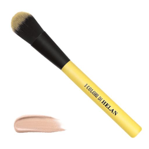 HELAN - Pennello Girasole - Liquid foundation brush
