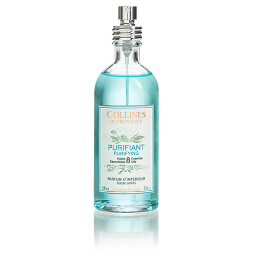 COLLINES DE PROVENCE - Purificante Spray Ambiente - 100ml